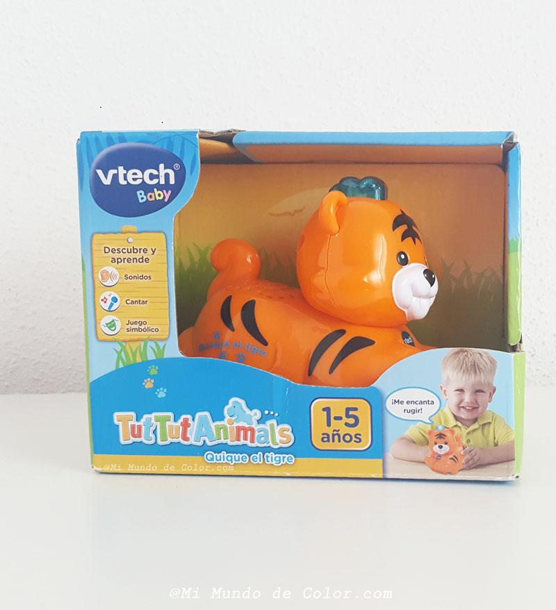 vtech toys spain blog maternity
