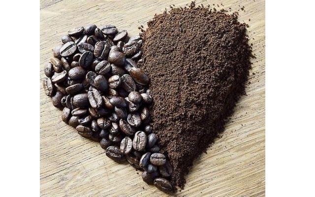 4 τρόποι χρήσης του καφέ για την ομορφιά σας!
