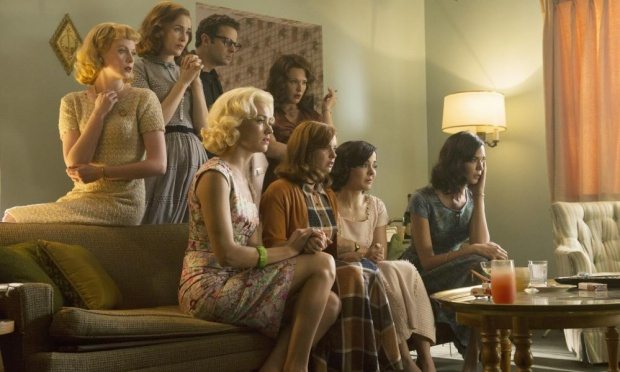 Benjamonster'sTV: PILOT REVIEW: The Astronaut Wives Club