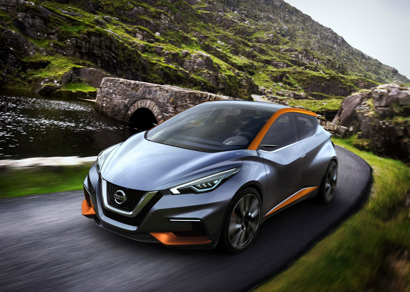 Nissan Says Autonomous Vehicles Will Contribute $18 ...