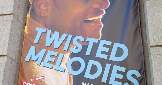 A Review of the Play, Twisted Melodies (Baltimore Center Stage)