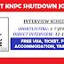 KUWAIT KNPC COMPANY SHUTDOWN URGENT JOBS   APPLY NOW