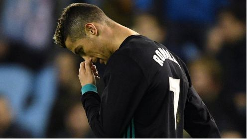 Ronaldo Reveals What He Must Do To Maintain Top Form