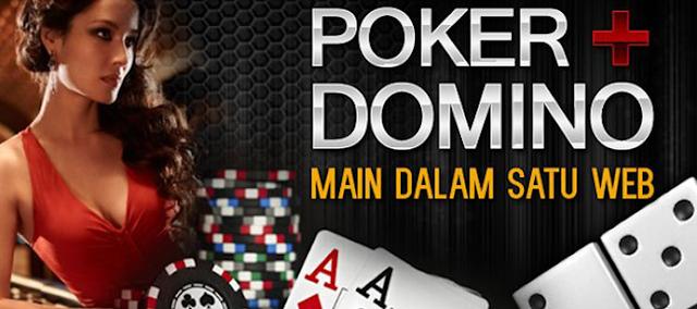 Image agen dominoqq dan poker online berkualitas bagus