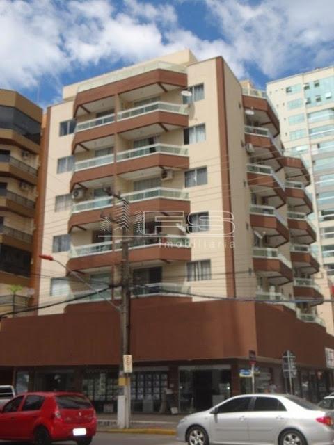 V2161 - Apartamento 2 dormitórios - Mobiliado - Meia Praia - Itapema/SC