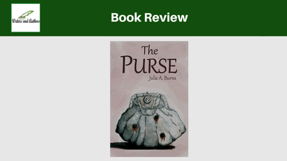 #BookReview: The Purse by Julie A.  Burns