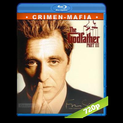El Padrino Part 3 (1990) BRRip 720p Audio Trial Latino-Castellano-Ingles 5.1