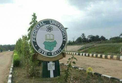 15,000 out of 17,000 students owe school fees – Ekiti VC