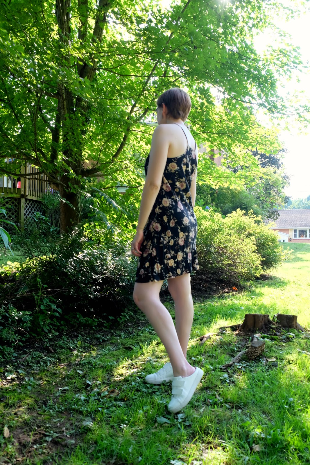 Thredup secondhand month #nonewclothes stylewise-blog.com