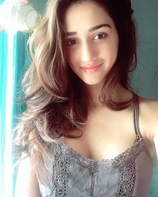 Disha Patani - HD Wallpapers