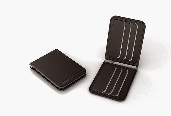 Dosh RFID Luxe Turismo Wallet