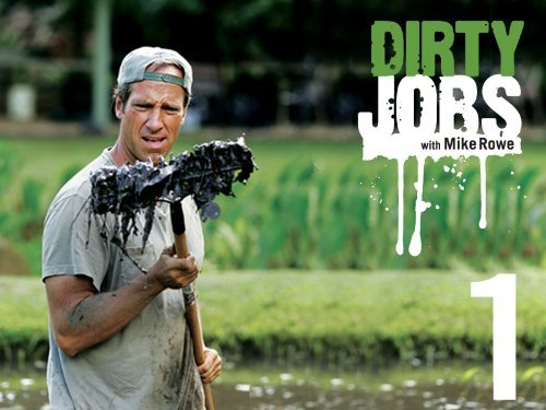 Dirty job episodes