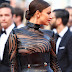 Irina Shayk na premiere do filme 'The Beguiled' no 70th Annual Cannes Film Festival - 24\05\2017 x51