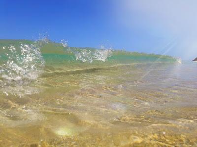 Playa de Sotavento auf Fuerteventura
