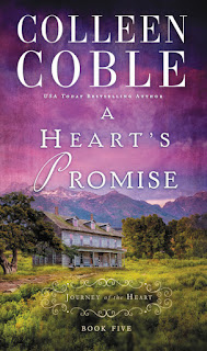 Review - A Heart's Promise