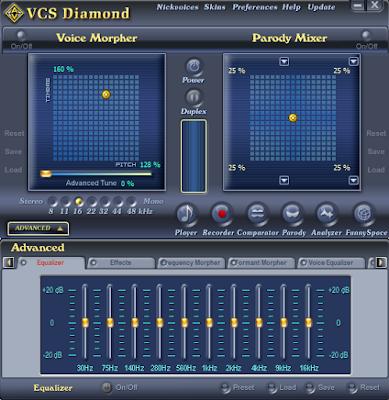 av voice changer software diamond 7.0.29