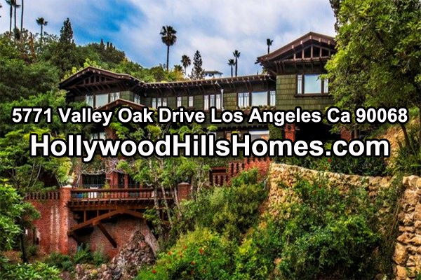 Hollywood Hills Homes for Sale - Hollywood Real Estate