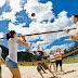 Sacando saúde! Cinco toques de bola com o vôlei e seus benefícios