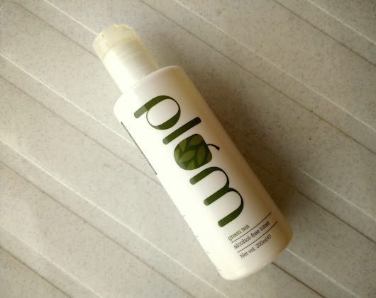 Plum Green Tea Alocohol Free Toner Review, Price, Details