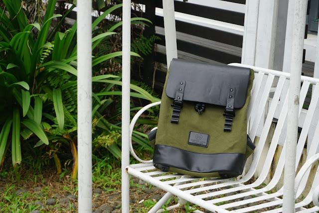 Gaston Luga Backpack Promo Code - evilbean15