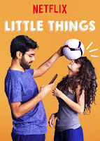 Little Things Season 3 Complete [Hindi-DD5.1] 720p HDRip ESubs Download