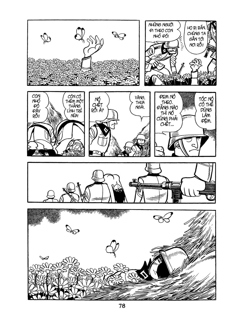 Apollo's Song chap 1 trang 36