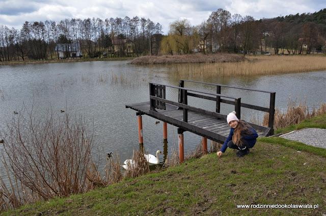 Okolice Krakowa z dziećmi- Dolina Aleksandrowicka