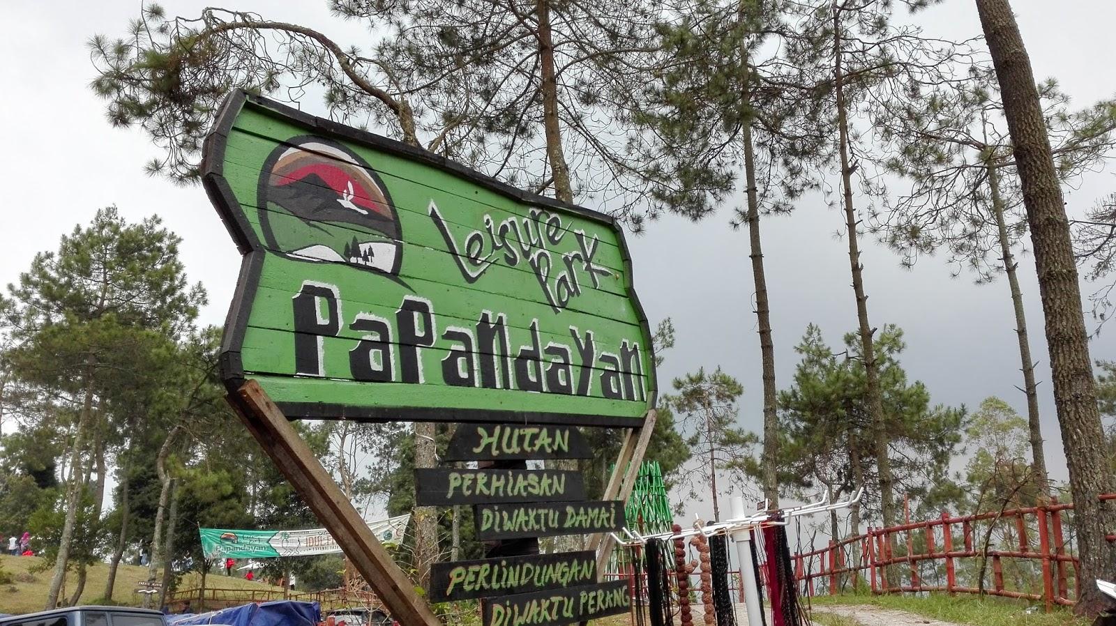 Hasil gambar untuk Papandayan Leisure Park
