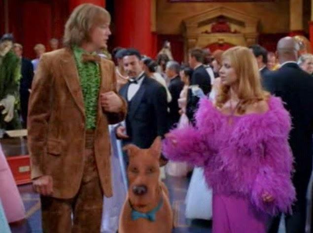 Scooby-Doo 2 Monstros a Solta