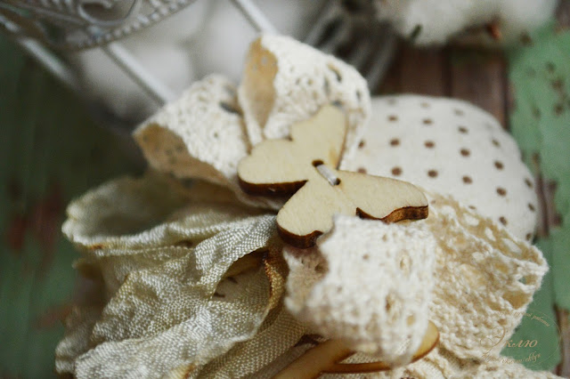 """Студия """"Эклю"""" love сердечко текстильное сердечко День святого Валентина @koshchavtseva_irina @tarasova_dariya"""