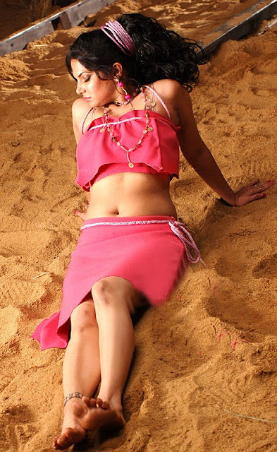 Diya Hot Photos