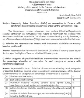 faq_reservation_disabled_persons_central_govt_posts