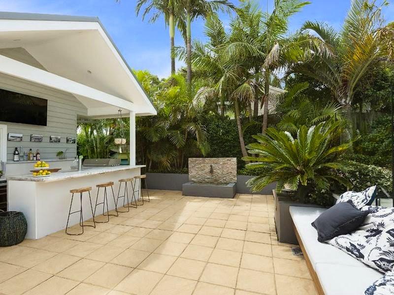 Desire Empire Gorgeous Avalon Beach House