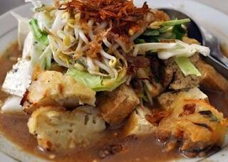 How to Make Tofu Recipes Kupat Practical Favors