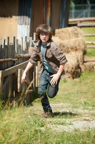 CARL (CHANDLER RIGGS)