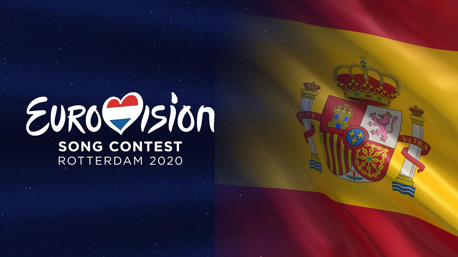 RTVE ELEGIRÁ AL REPRESENTANTE DE ESPAÑA EN EUROVISION DE MANERA DIRECTA