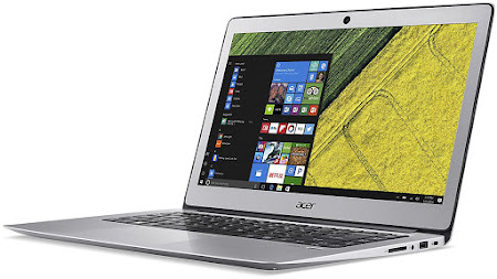 Acer Swift SF314-52-55BY