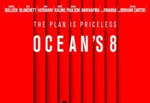 Nonton Film - Ocean's Eight (2018)