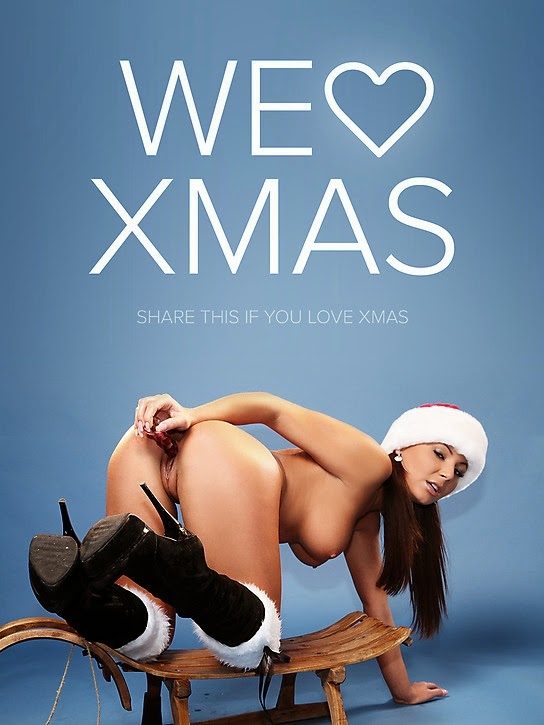 W22B2-01 Magazine - We love Xmas 08160