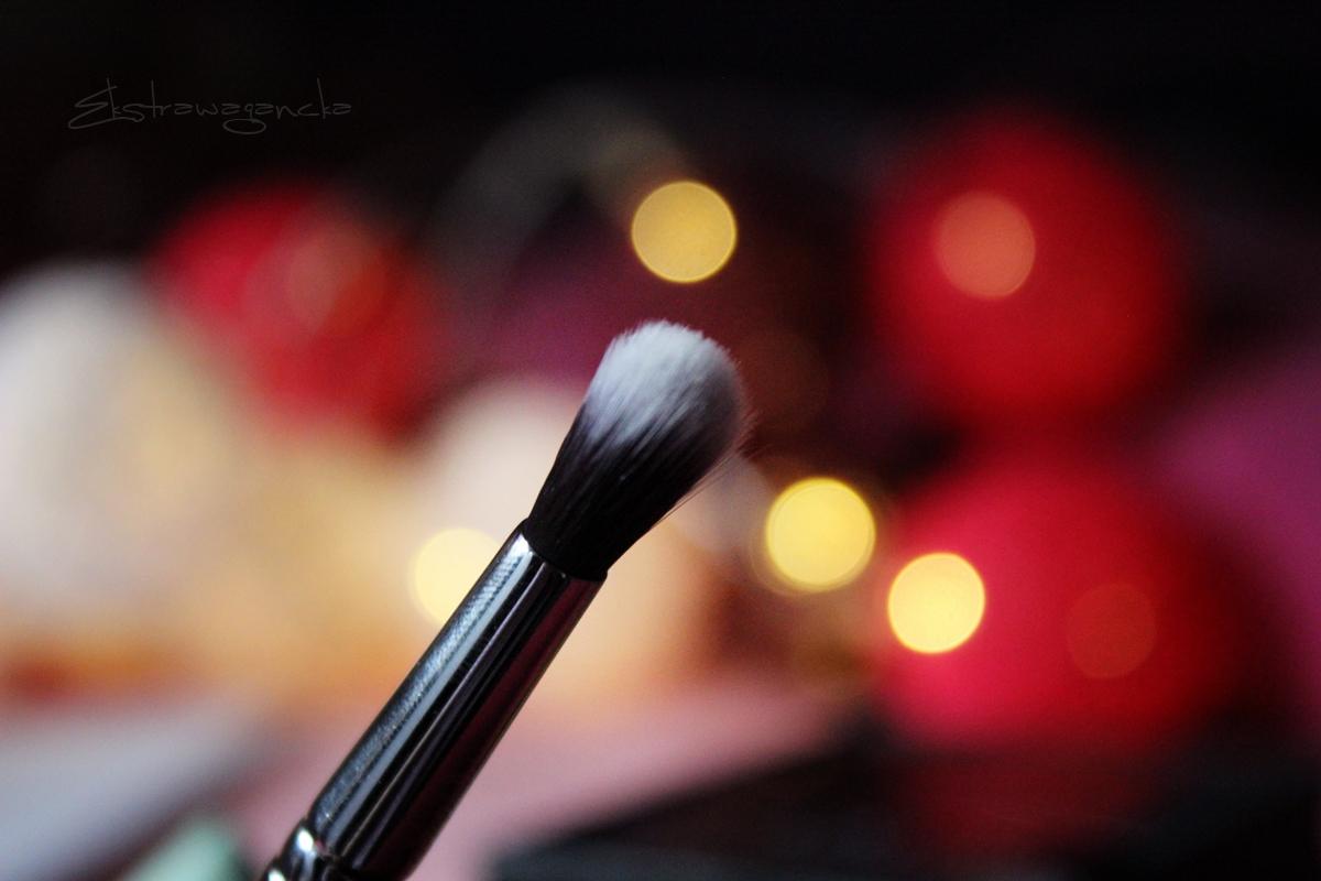 Recenzja Nanshy Blog Opinia Ekstrawagancka Zdjęcia Makijaż Uroda