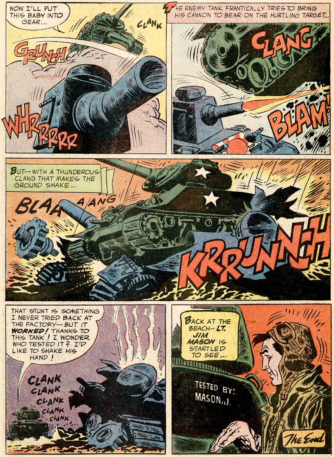 Read online World's Finest Comics comic -  Issue #172 - 34