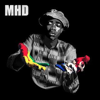 MHD - MHD (2016) FLAC