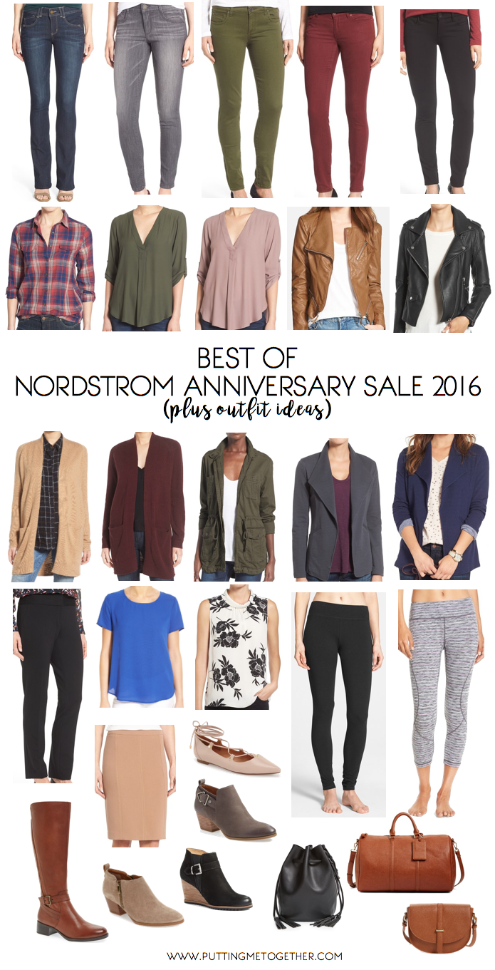 best pieces from Nordstrom Anniversary Sale