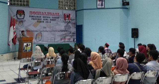 Partisipasi Pemilih, Dorong Proses Demokrasi Indonesia