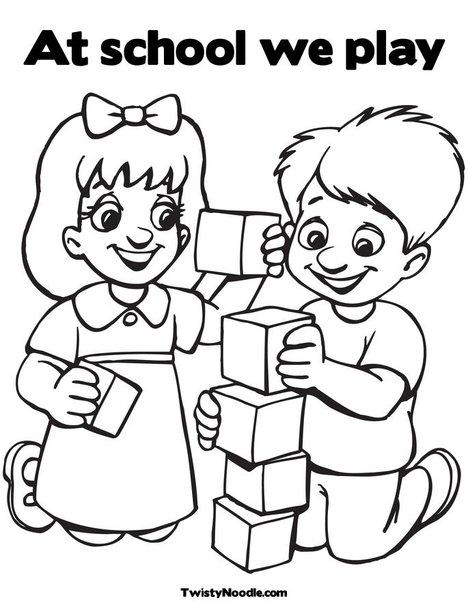 Jocuri Pentru Copii Mari şi Mici Fise De Colorat Cu