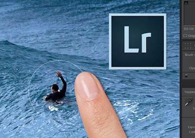 تطبيق Adobe Photoshop Lightroom لانظمة الأندرويد أصبح مجانا للتحميل