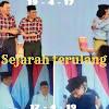 SELAMAT JALAN MASA GELAP, SELAMAT DATANG INDONESIA MENANG