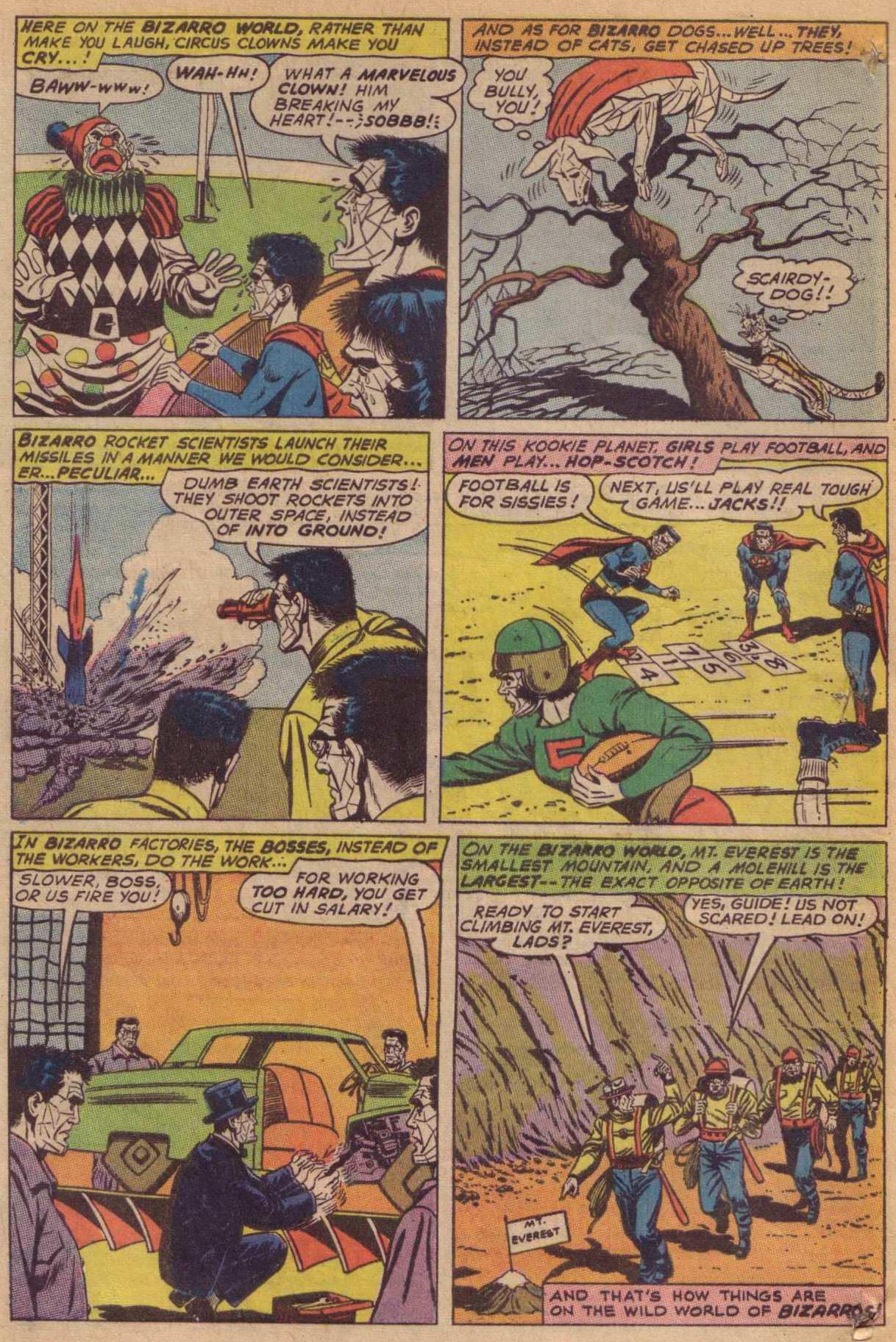 Read online World's Finest Comics comic -  Issue #181 - 25
