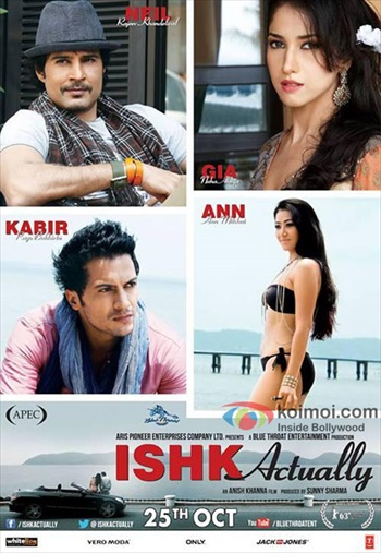 Ishk Actually 2013 Hindi Movie Download