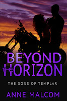Beyond the horizon 4, Anne Malcom